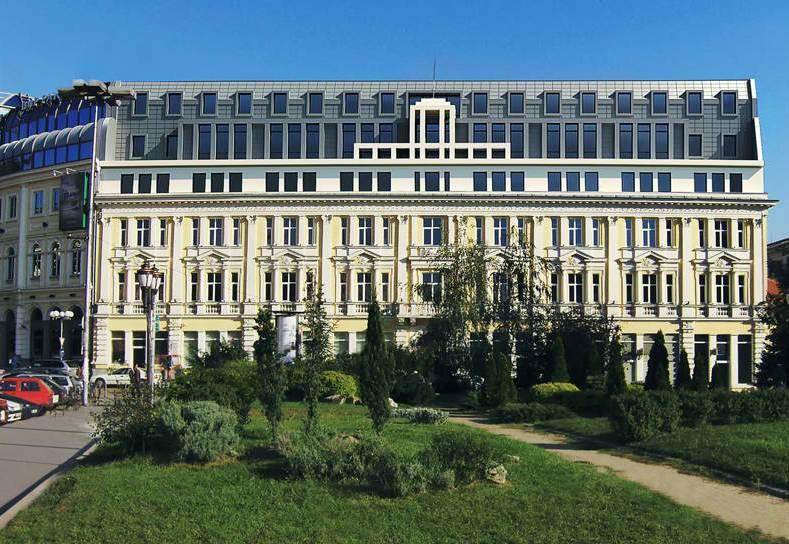 банка за развитие