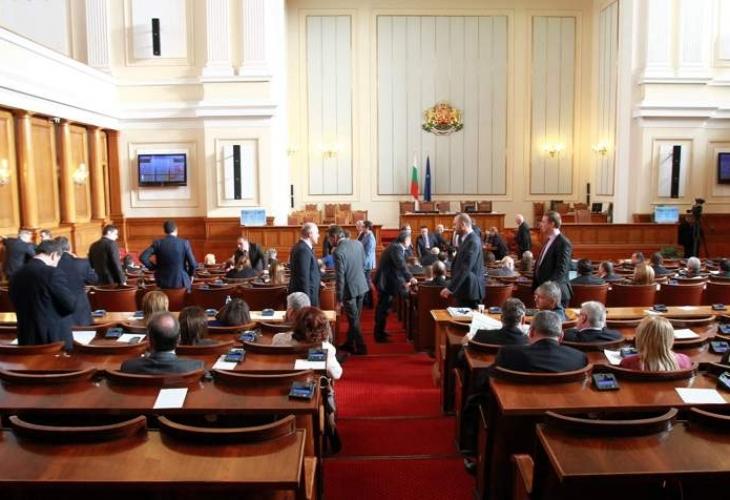 ЗАПОЧНА СЕ! ГЕРБ стартира събирането на подписи за оставката на Валери Жаблянов