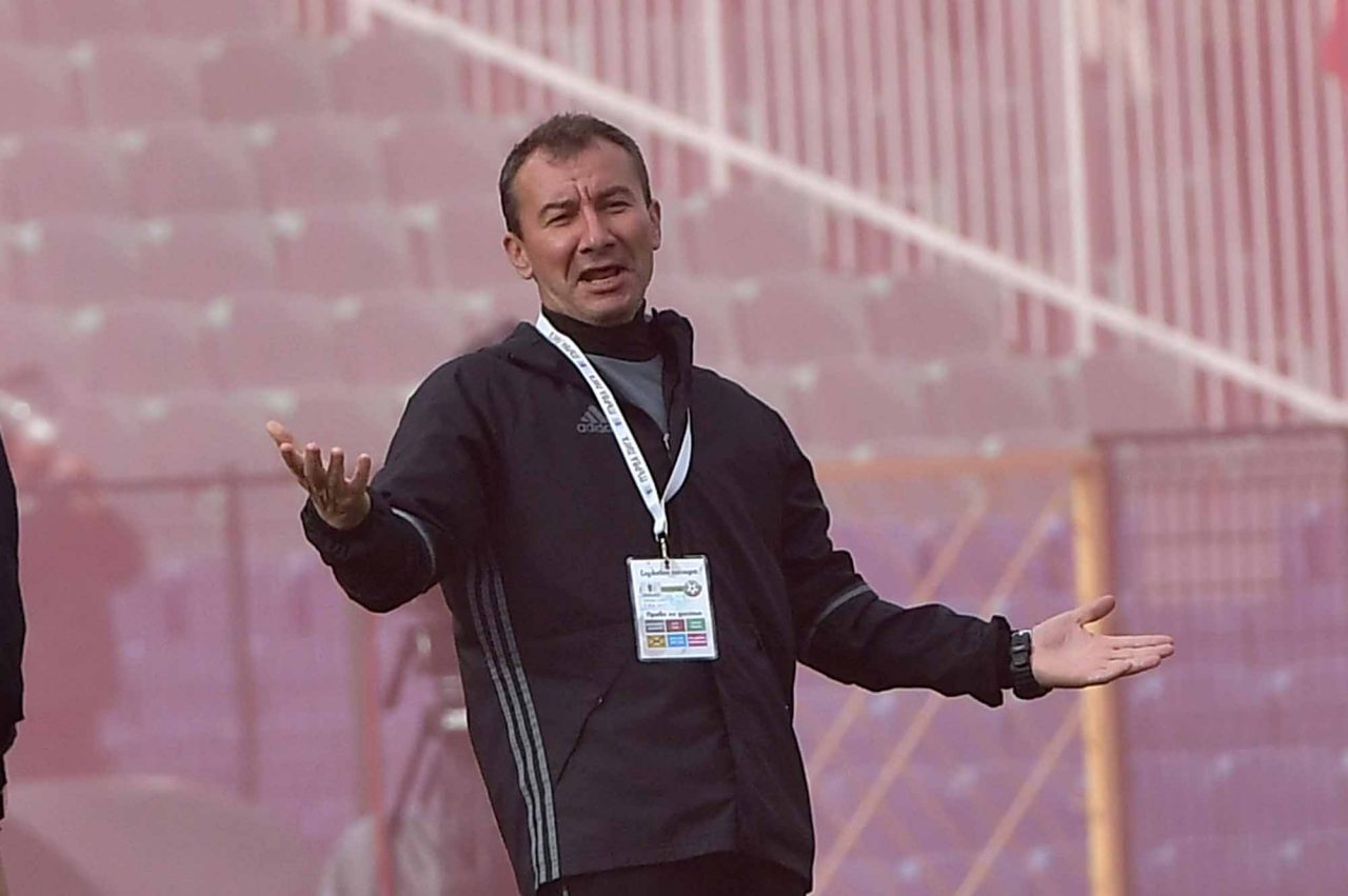 Стамен Белчев