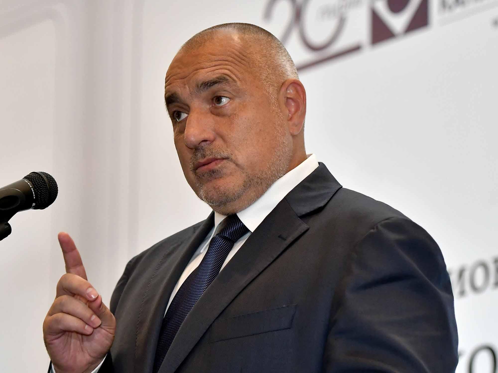 """Снимка: Борисов се разгневи и обяви """"война"""" на фалшивите болнични: Правим последен опит…"""