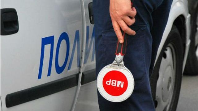 КАТ полиция