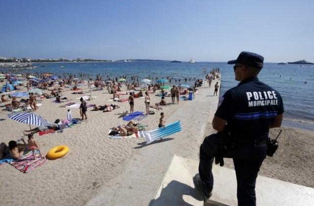 Плаж полиция