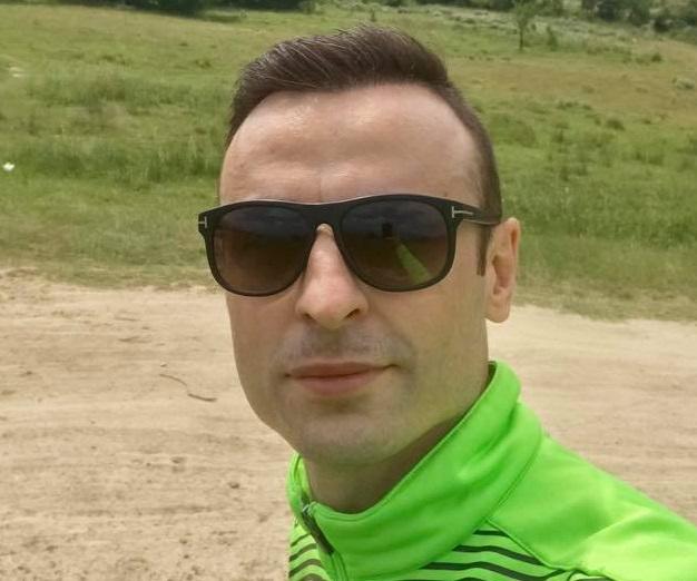 Българският нападател Димитър Бербатов може да приключи с индийския Керала