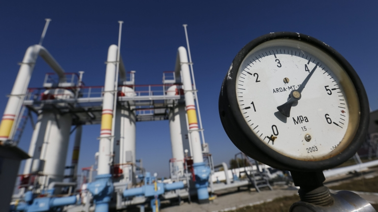 """Антимонополното разследване на Европейската комисия срещу """"Газпром"""" най-сетне е прекратено"""