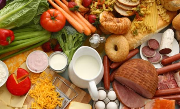продукти храна