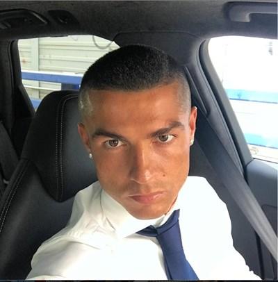 """Носителят на """"Златната топка"""" Кристиано Роналдо в крайна сметка е"""