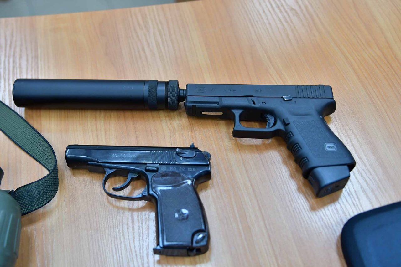Разкриха с какво оръжие е разстрелян бизнесменът Петър Христов! Версията за снайпера е погрешна…