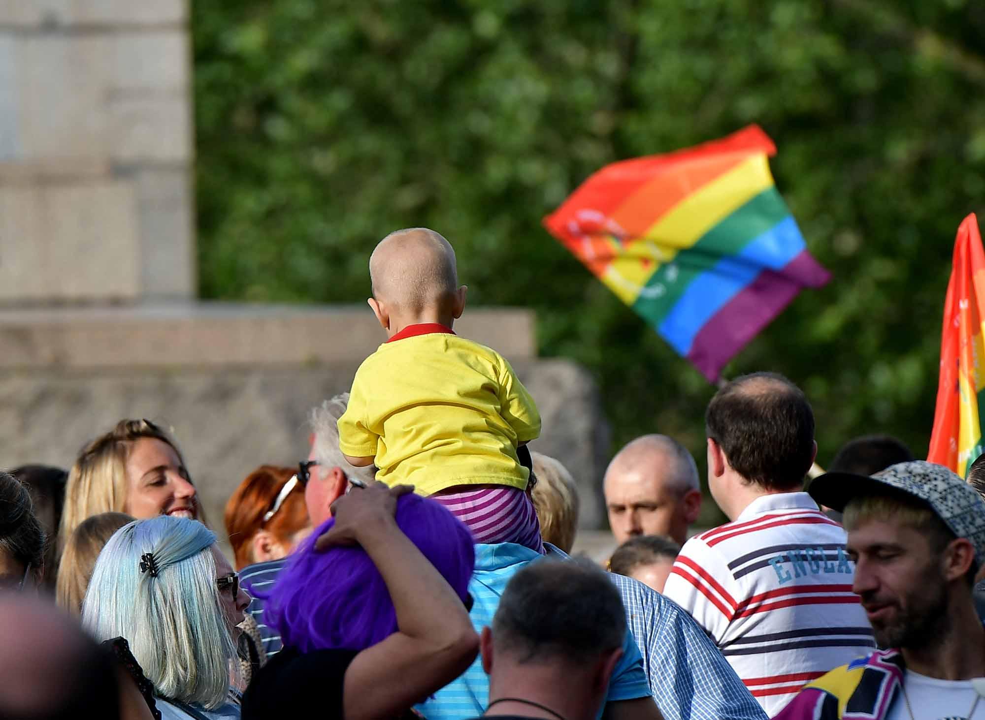 Снимка: Нинова обяви война на джендър идеологиите в училищата: Губим децата си! Промиват им главичките с псевдоценности…