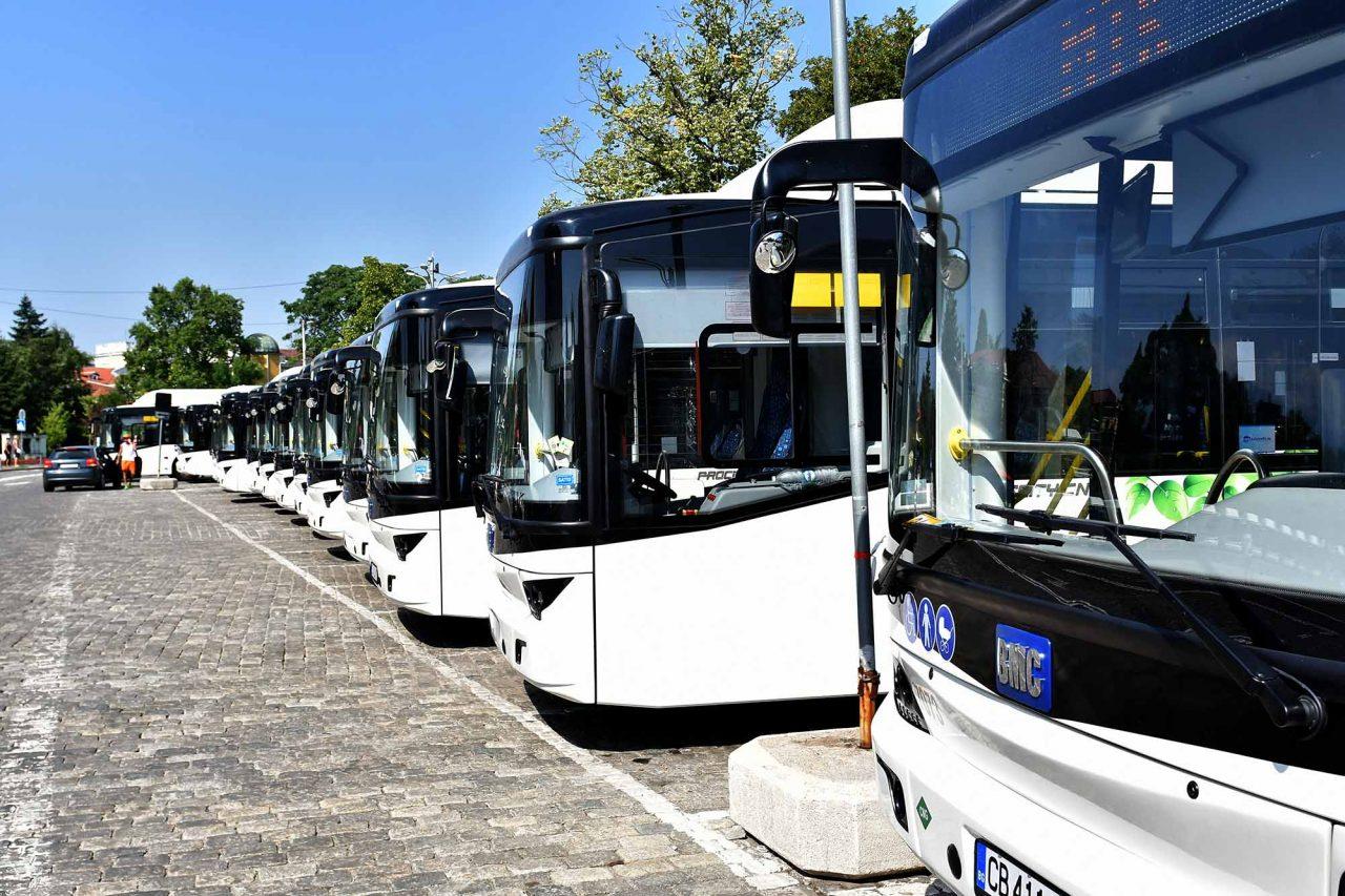 Автобус Автобуси (2)
