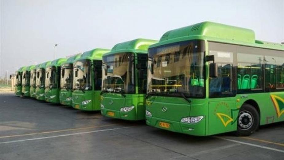 Еко Автобуси