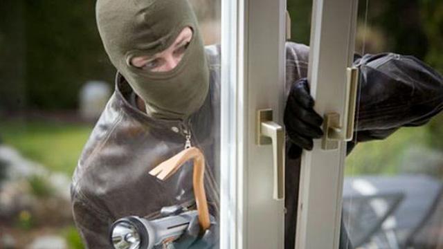 Крадец кражба обир