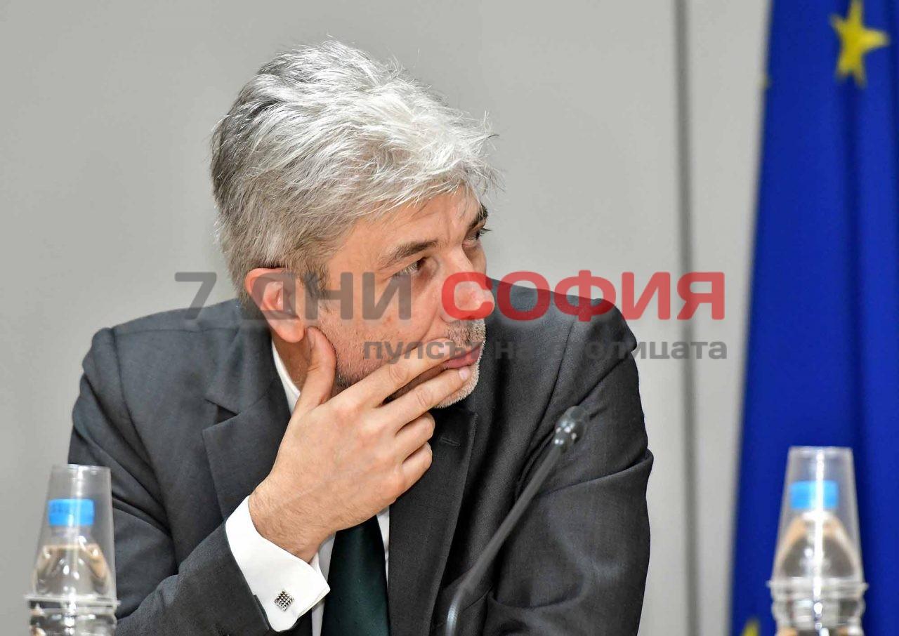 Министър Нено Димов (4)