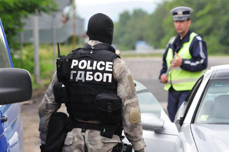 гдбоп полиция
