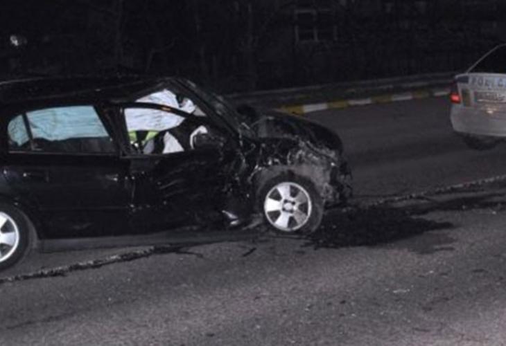 Жената, паднала от моста на бул. Александър Малинов в София, остава в критично състояние…