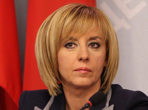 """Мая Манолова попиля """"Топлофикация"""": Те са тартори, това е жестоко и нечовешко! Българите са техни роби…"""