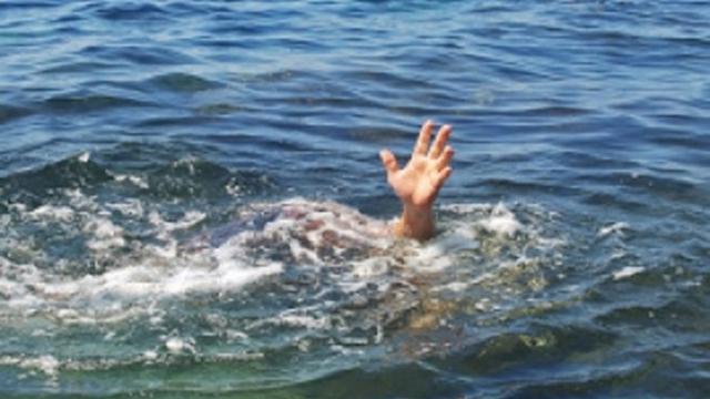 море удавник вълнение