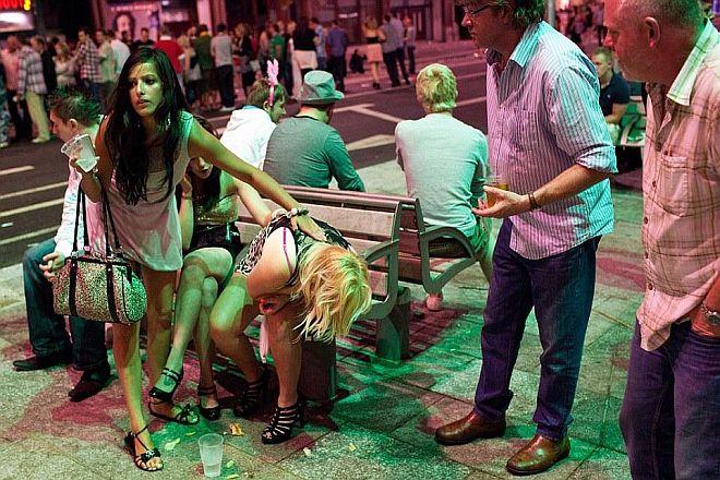 пияни