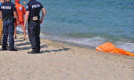 полиция-на-плажа