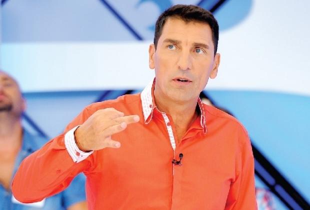 Бившият ТВ водещ Румен Луканов едва дочака да получи развод