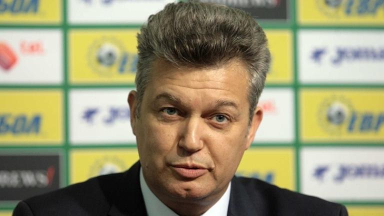 ЦСКА е рязан в първенството от реферите, както никой и