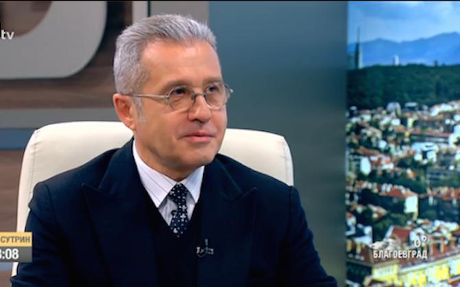 Йордан Цонев срина тотално БСП: Управлението с тях беше неуспешно! Предлагат същото меню, но с други изпълнители…