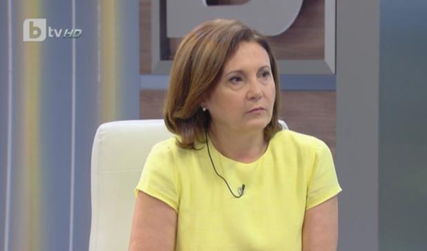 Румяна Бъчварова се нахвърли на БСП за вота на недоверие: Влязоха в собствения си капан!