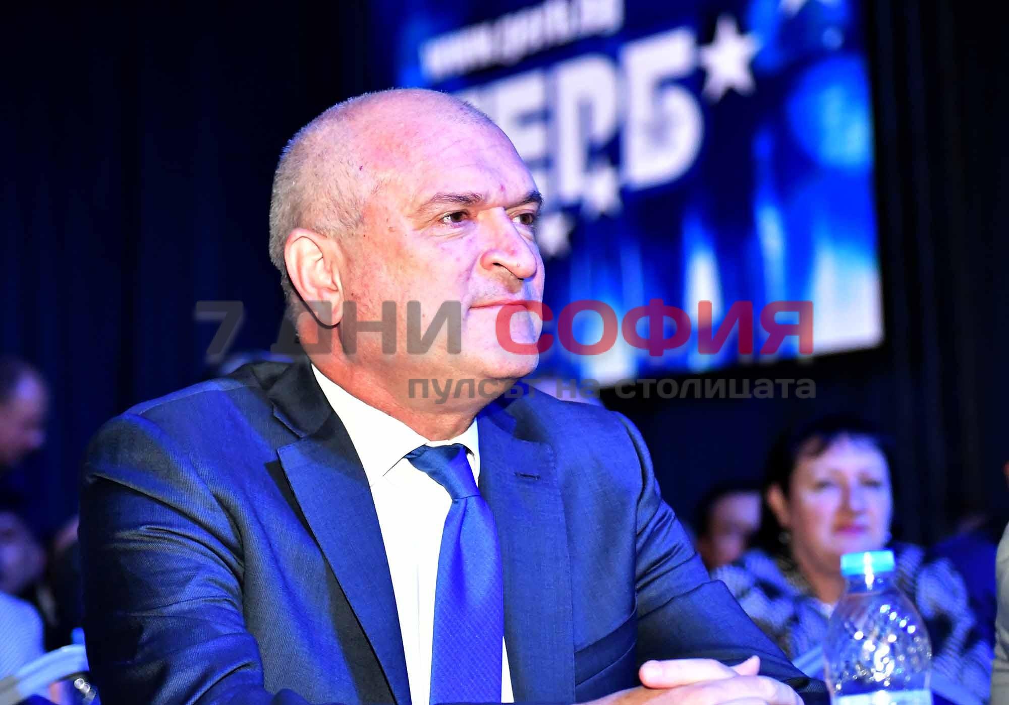 Бойко Борисовще защитава националните интереси в Москва, казаДимитър Главчевпо Канал