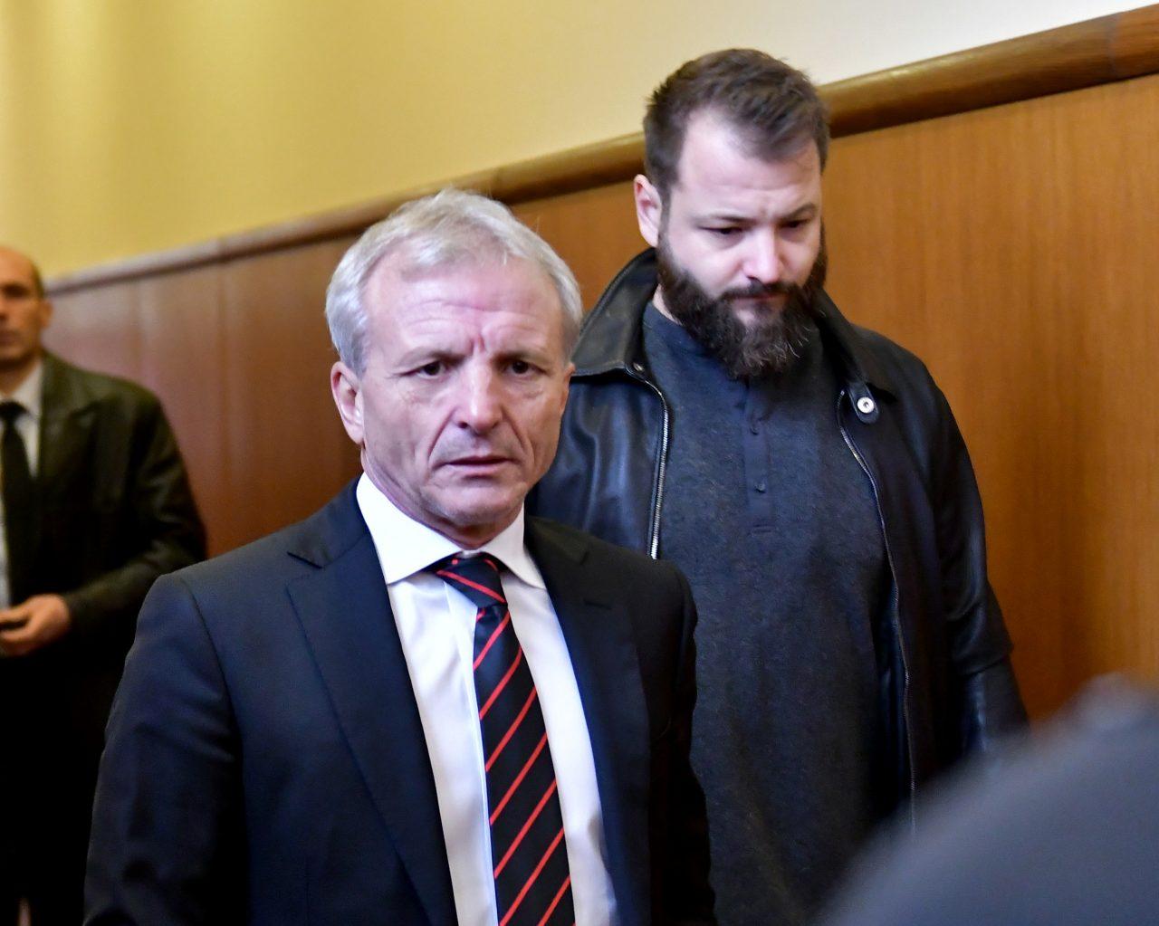 Гриша Ганчев Данаил Ганчев (4) Специализиран Съд