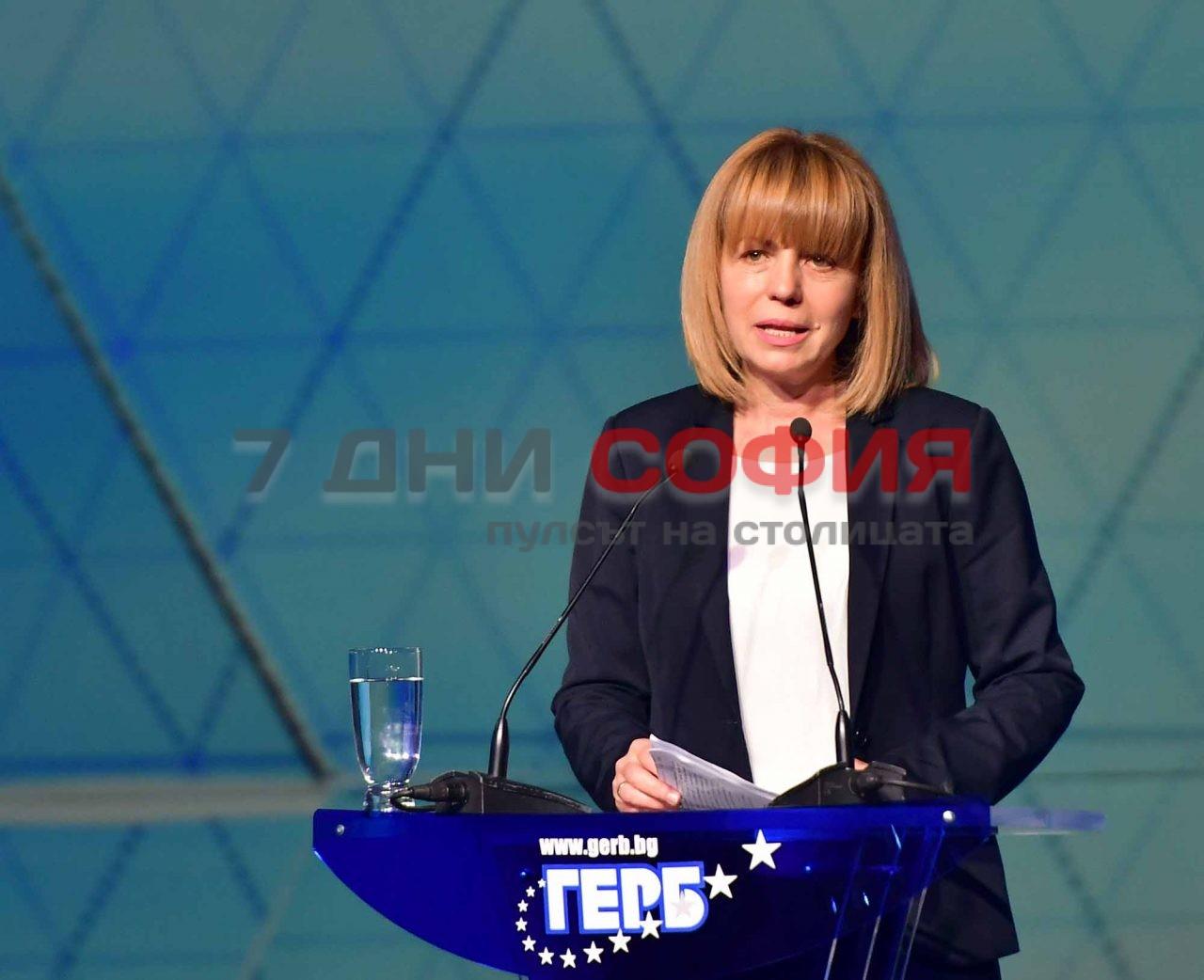 Йорданка Фандъкова (2)