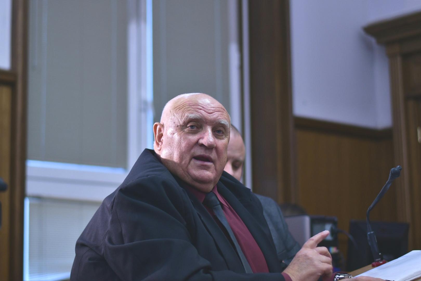 При нормално и разумно правосъдие Софийският градски съд (СГС) трябва
