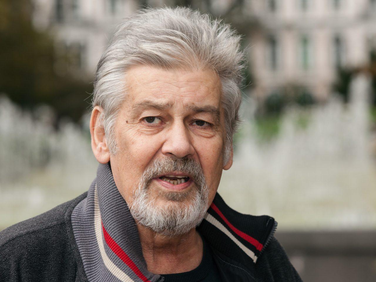 Stefan Danailov <br /> Стефан Данаилов