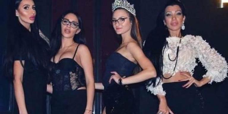 Видинчанка спечели конкурс за най-секси дупе, съобщава булнюз. Задните части