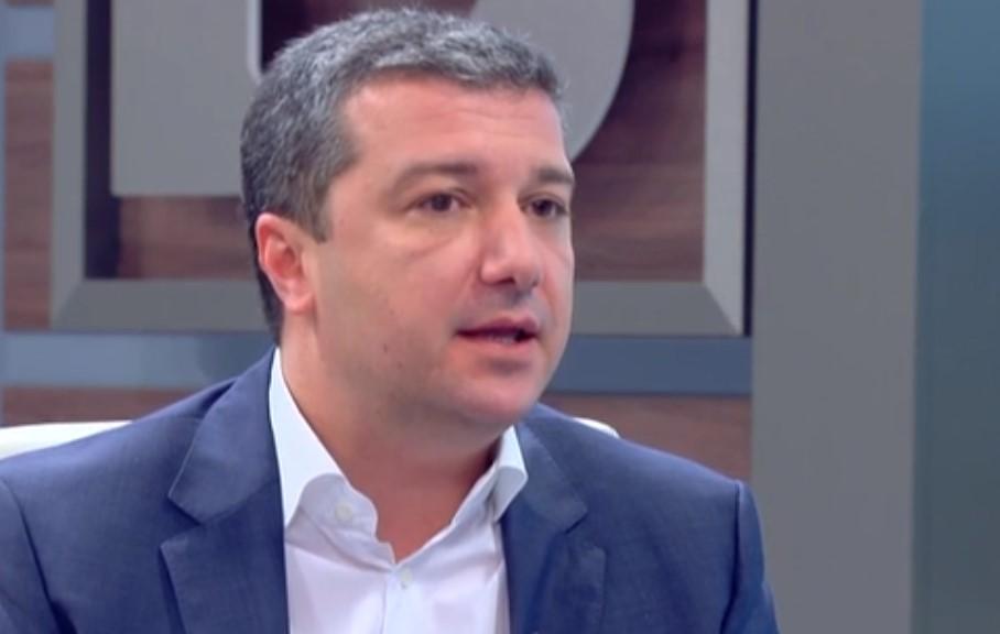 Депутатът от БСП коментира призива на ГЕРБ към опозицията да