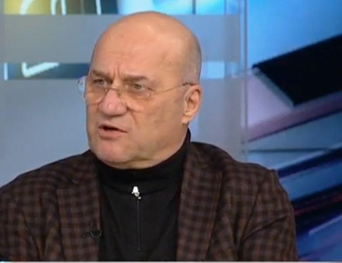 генерал василев