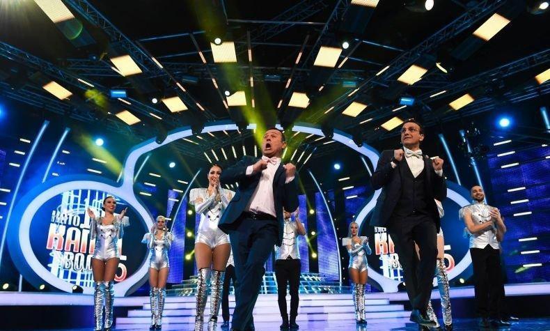 Музикалната сензация Гери-Никол е първият сигурен участник в предстоящия сезон
