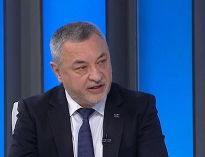 Валери Симеонов притесни сериозно ГЕРБ! Призна, че Каракачанов се е деформирал, а какво каза за Цветанов…