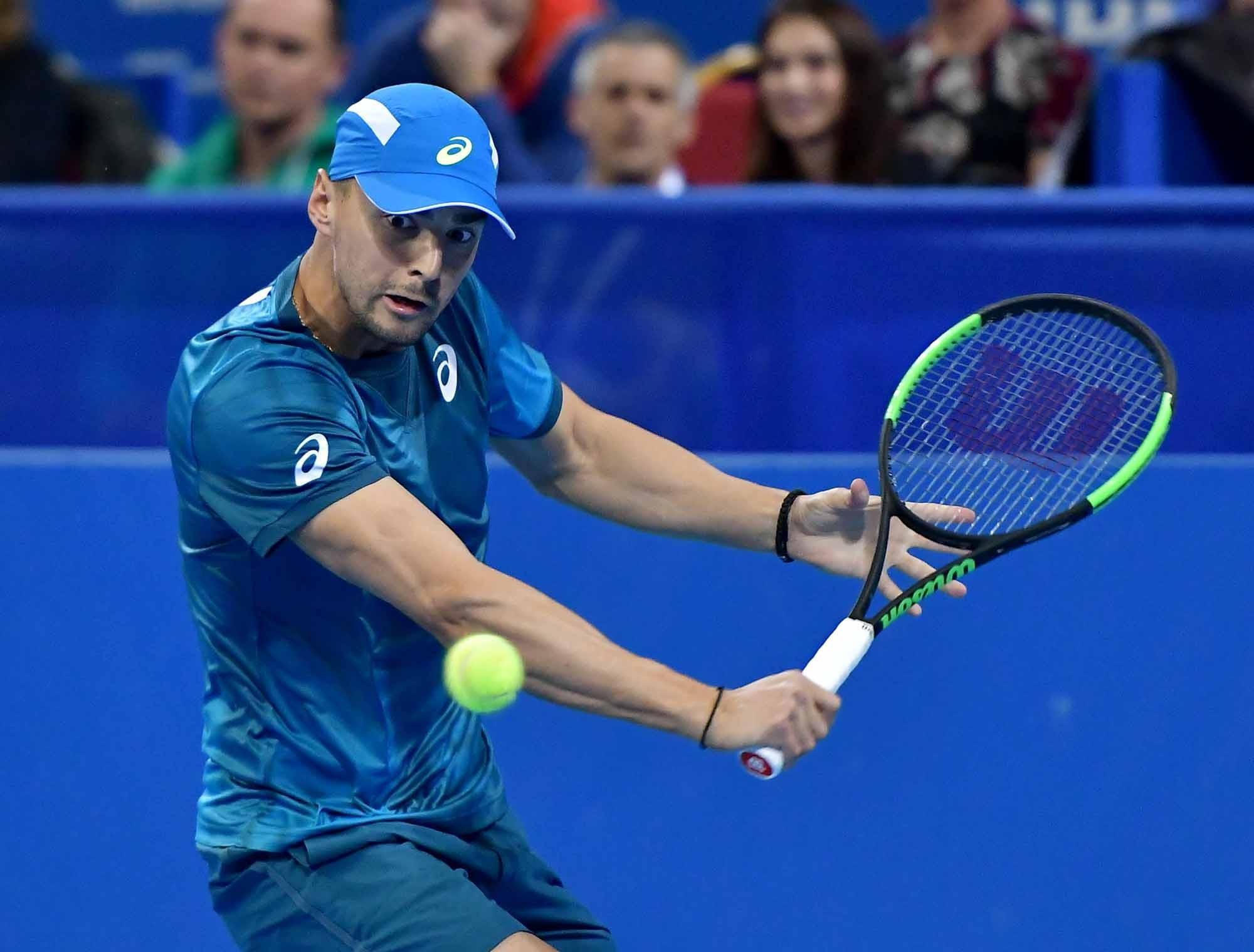 Димитър Кузманов спечели трета титла през този сезон. Националът на България