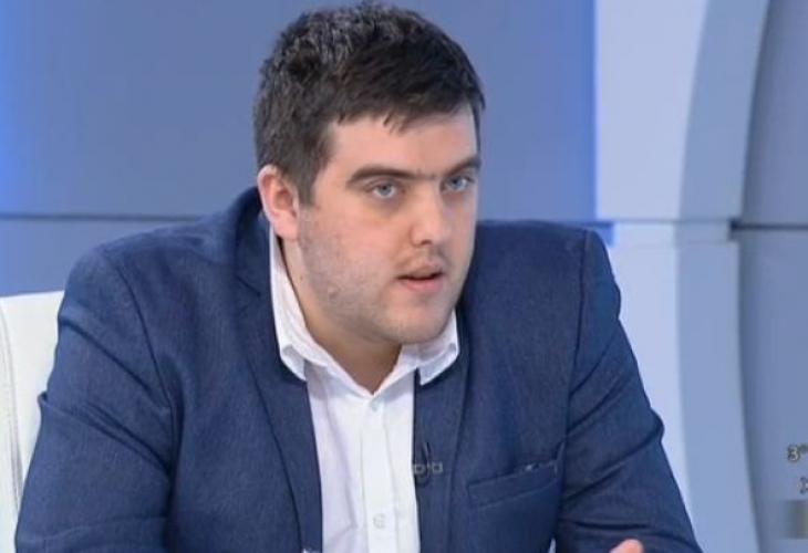 Любослав Костов