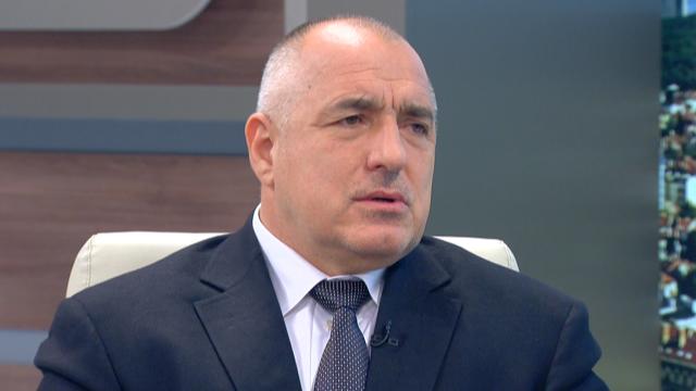Премиерът Бойко Борисов лично разпореди ДАНС и НАП да проверят сделката за ЧЕЗ!