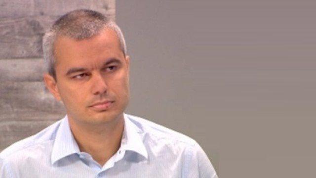 """Лидерът на """"Възраждане"""" Костадин Костадинов: Народът ни се самоубива! България може да я няма след 10 години!"""