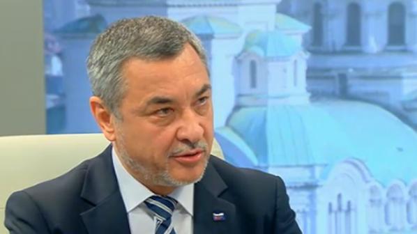 Вицепремиерът Валери Симеонов: Без Васил Левски нямаше да я има България и ние днес щяхме да говорим на друг език!