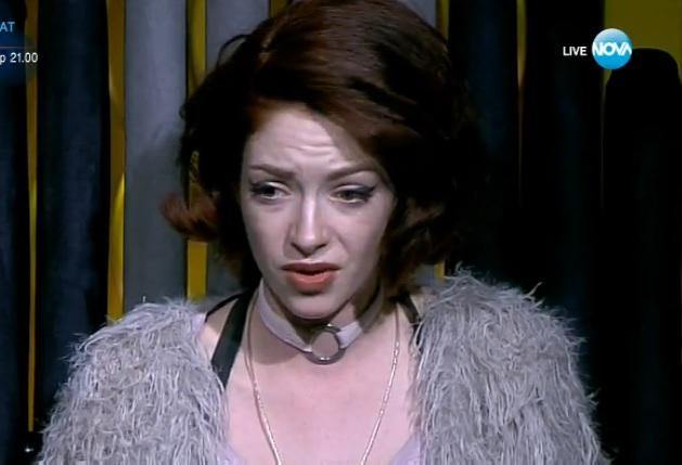 Глория Петкова