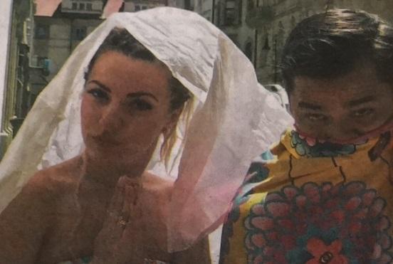 Поли Генова предприе сериозна крачка във връзката си с мистериозния