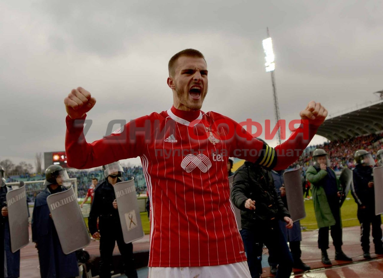 ЦСКА Левски 2ро (5)