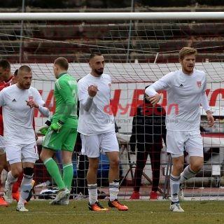 Царско село победи с 1:0 Созопол в последен мач мач