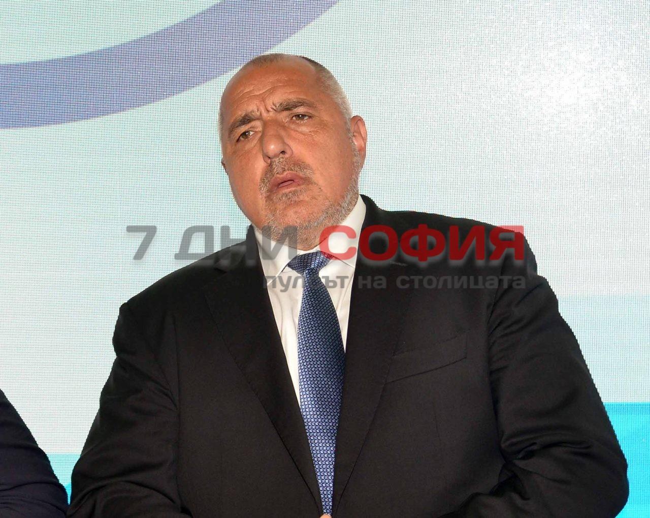 Бойко Борисов България в еврозоната (32)