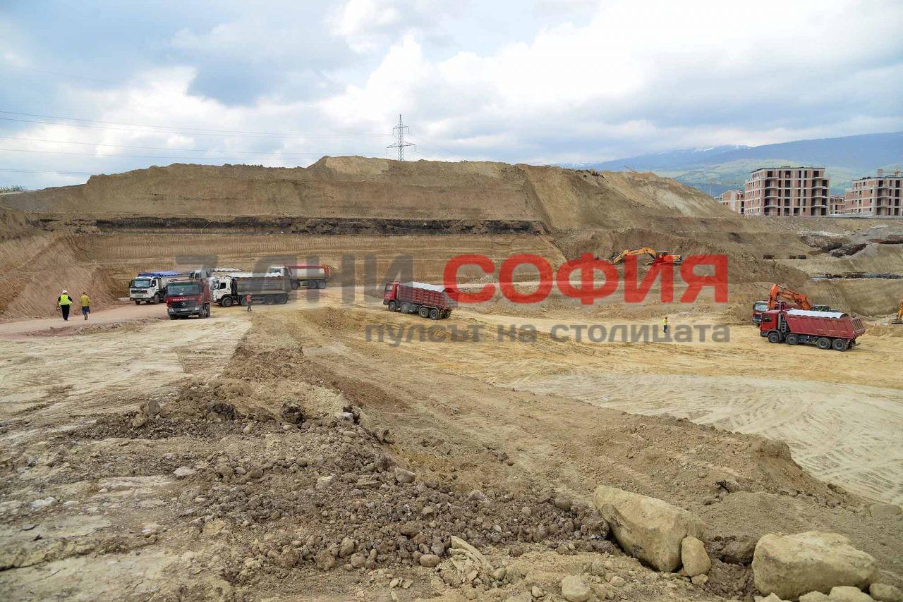 Нова волейболна зала на ВК Левски (3)