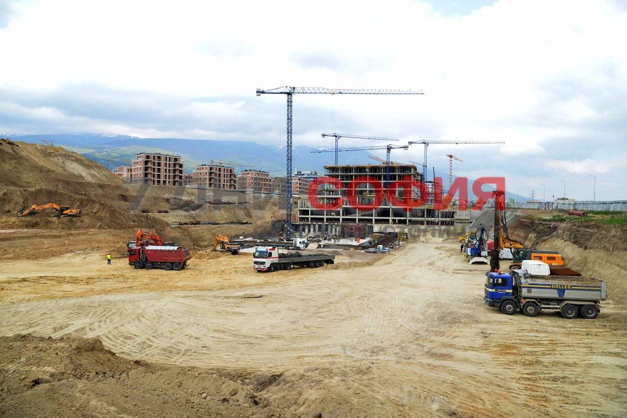 Нова волейболна зала на ВК Левски (4)