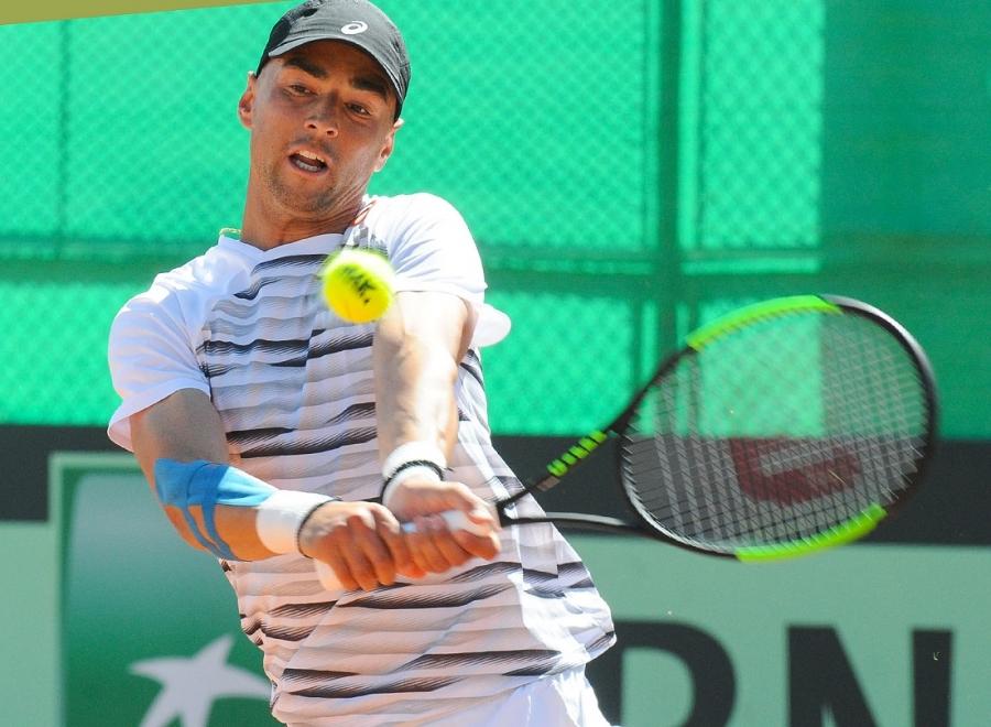 Димитър Кузманов отпадна в първия кръг на турнира от веригата
