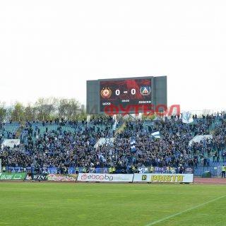 ММА боецът Даниел Илиев и футболистът Благой Георгиев застанаха пред